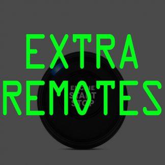Extra Remotes